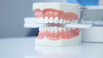 Dentists in Covington, LA - Dentures